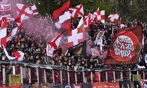 Трансферна бомба: ЦСКА с нападател от трета френска дивизия