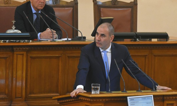 Панаири, панаири... в парламента за панаира в Пловдив