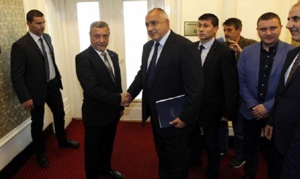 Подписаха споразумението? Борисов и Патриоти се разбраха