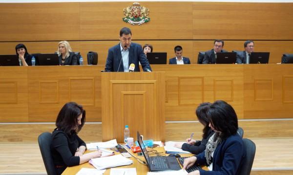 Общинарите от Пловдив се отказаха от акции в Панаира