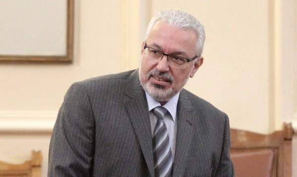 Семерджиев: Имах свободата за това, което бях декларирал