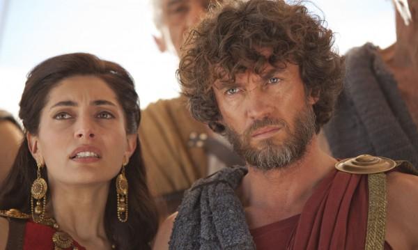 """Очарование и амбиция в """"Одисей"""""""