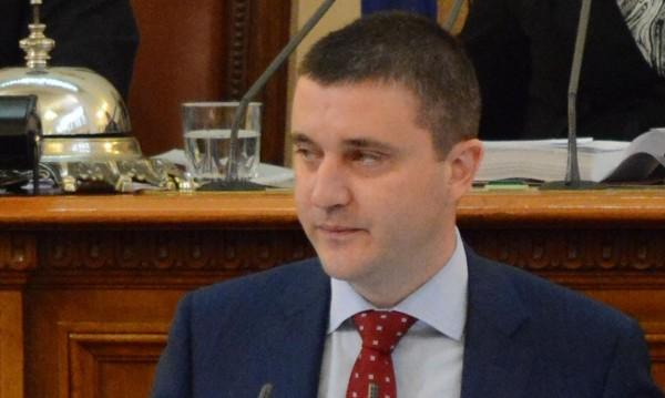 Депутатите за заплатите на депутатите: Да не се замразяват!