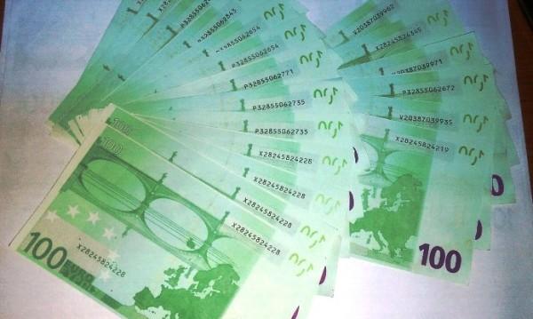 """Хванаха фалшиво евро на ГКПП """"Дунав мост 2"""""""