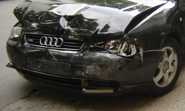 Пернишка трагедия: Крадеш Ауди, удряш го в Студентски град