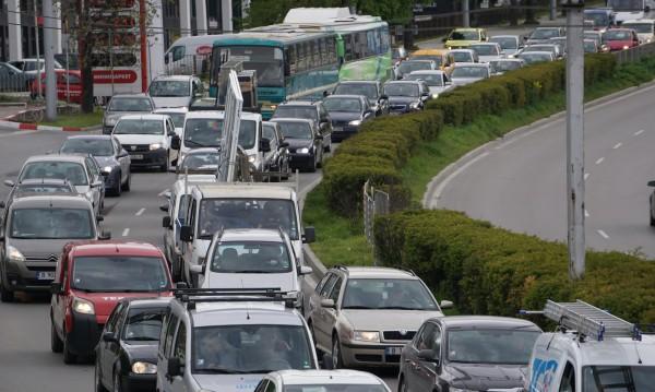 Отново празници, отново засилен трафик. МВР с мерки