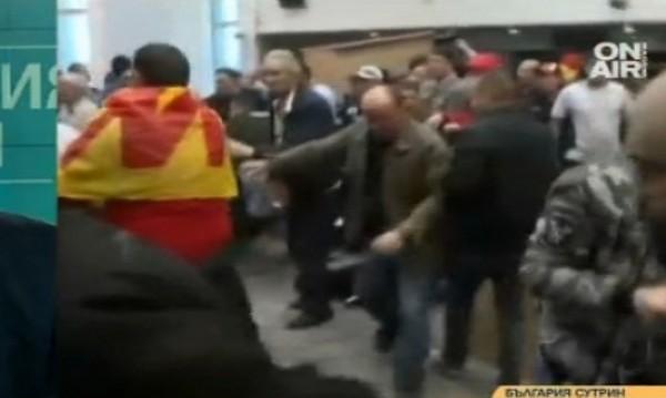 Ще стане ли македонската криза етническа? Предпоставки има!