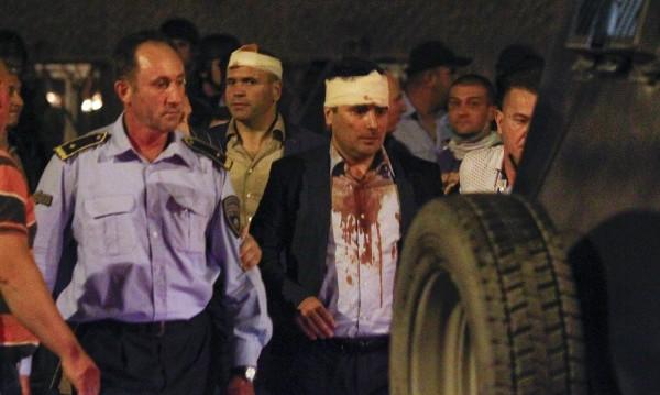 Борисов зове: Разум, спокойствие и единение в Македония!
