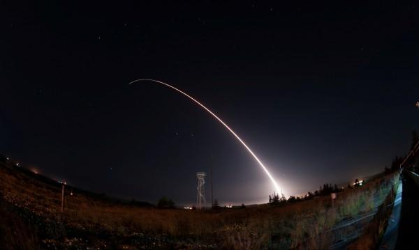 Ракетно-ядрен конфликт между Русия и САЩ?
