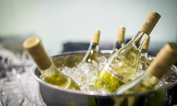 New Bloom Winery представи новата си серия вина на мултисетивна вечеря