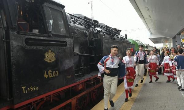 Гергьовден в Трявна – БДЖ готви куп атракции
