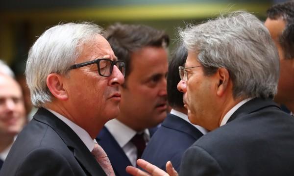 След Brexit: Вноската ни в евробюджета с €5-50 млн. повече
