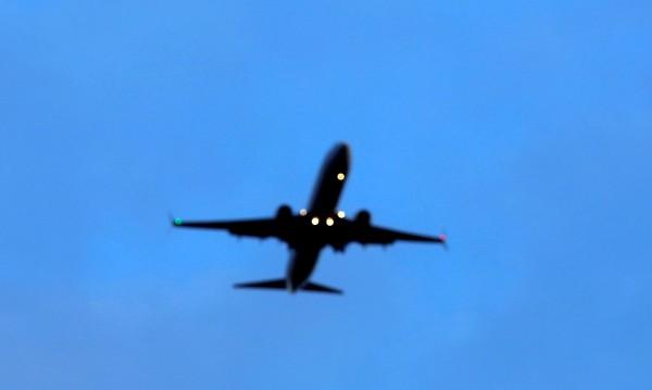 Самолет изчезна от радарите и се разби в Куба