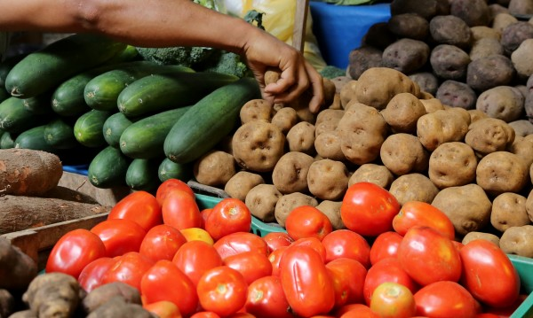 Българските плодове и зеленчуци – лукс, студът ги уморил