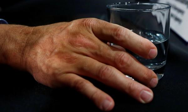 Признание: Здравният министър не би пил хасковска вода