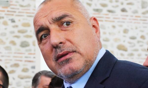 Борисов: Патриотизъм е да накараме хората да вярват!