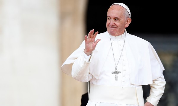 Папата зове: Без насилие във Венецуела, да се зачитат правата!