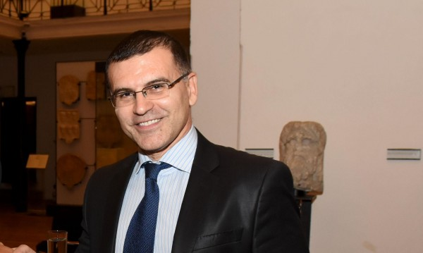 Идея от Дянков: Да има ново министерство, за Северна България!