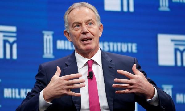Тони Блеър се завръща: Създава движение заради Brexit