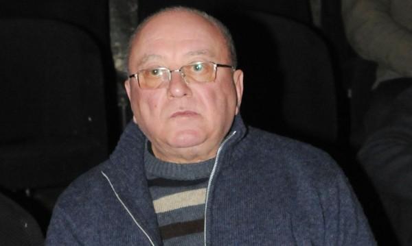Отиде си актьорът Илия Раев, баща на Алекс Раева