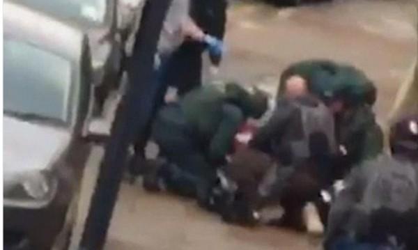 В Лондон арестуваха три жени, заподозрени в тероризъм