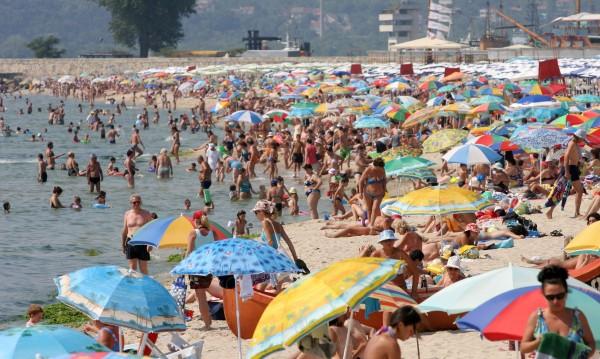 Румъния цъка с език по родния туризъм: Пълни са с туристи!