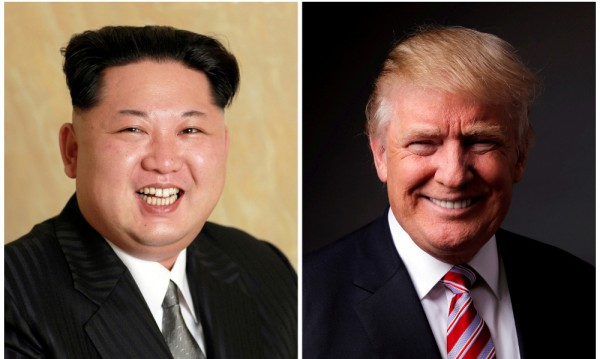 Тръмп протяга ръка на вироглави лидери