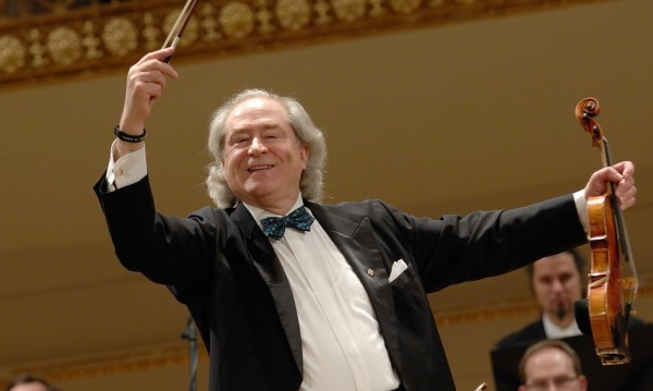 В класиката с Strauss Orchestra Vienna