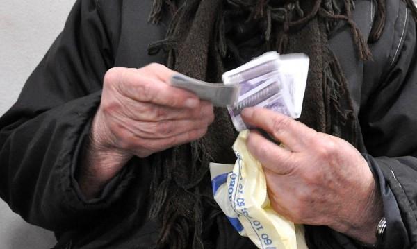 Заради многото празници: Изплащат пенсиите от 9 май