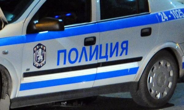 Арестуваха софиянец, ритал полицай на мото събор