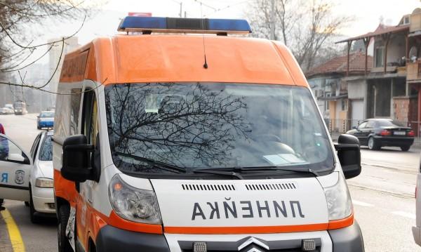 Млада жена падна от 5-и етаж в Слънчев бряг, почина