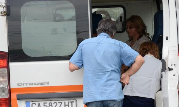 Откриха мъртво 19-годишно момиче в Перник