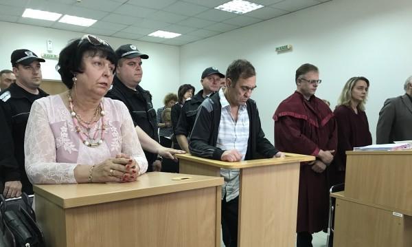 Съдът: Евстатиев – изнасилвач! 6 г. затвор