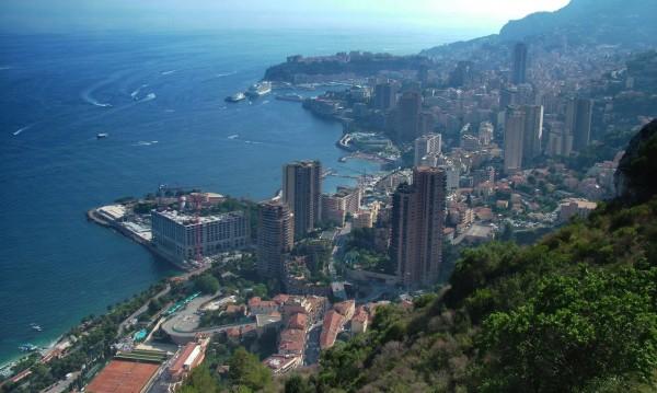 Знаете ли, че... През 2014-а, почти 30% от населението на Монако е било от милионери?