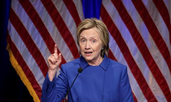 Хилари настоява: Путин се намеси в изборите на САЩ