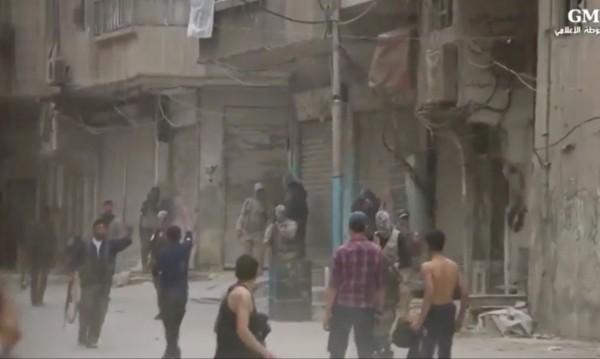 Руски военен съветник в Сирия убит от снайперист