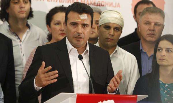 Заев от Скопие: Ние сме братски народ, един и същи народ!