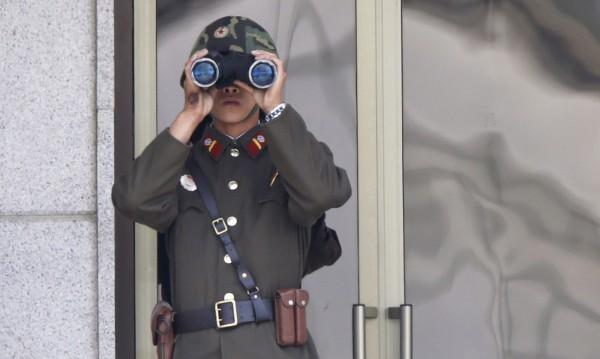 Северна Корея арестува американец за вражески действия