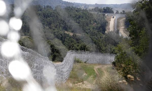 За три месеца: Спипахме 294 мигранти от Турция