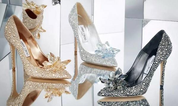 Искаш да си принцеса? Обуй тези обувки!