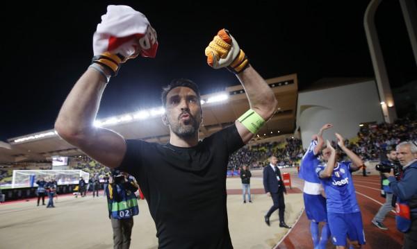 Ювентус докосва финала на ШЛ, разпиля Монако