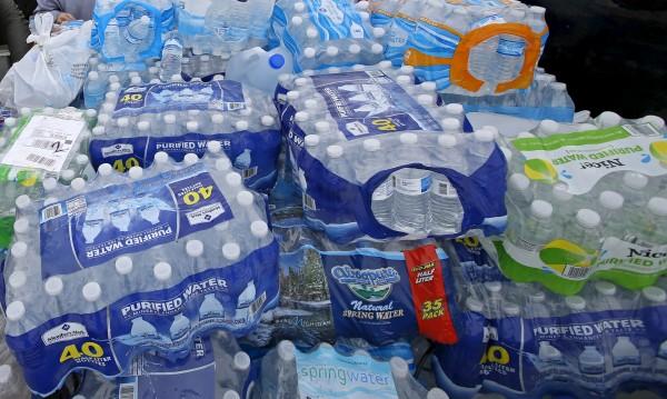 Бутилираната вода – една от най-големите измами на века