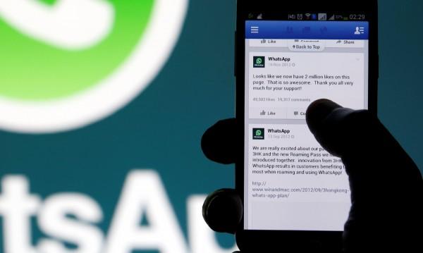 Всеки ден: 1,28 млрд. души влизат във Facebook