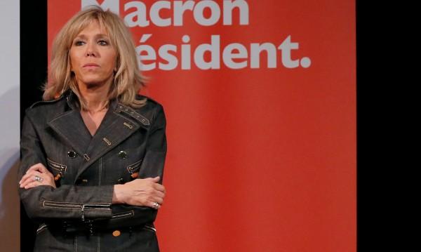 Брижит... за тази жена говори цяла Франция. Коя ли е тя?