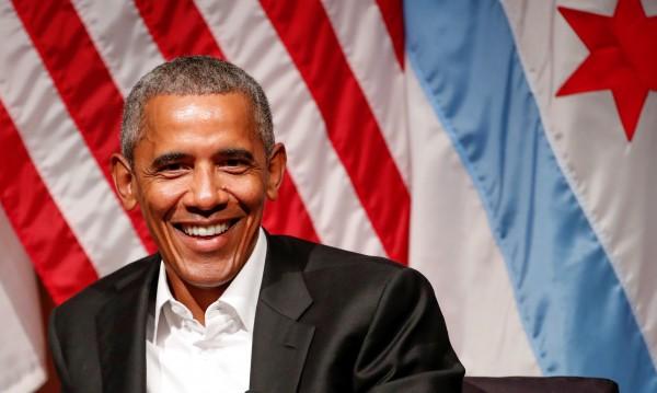 Обама за изборите във Франция: Подкрепа за Макрон!