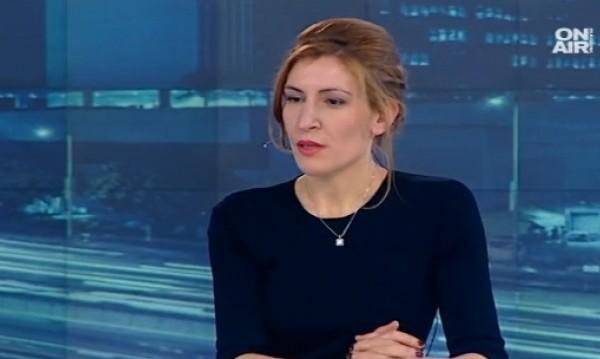 Ангелкова уверява: Ще работим в синхрон в името на България