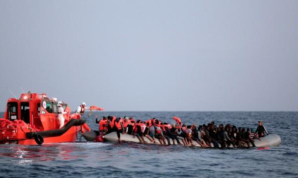 ЕС иска от Китай да спре производството на гумени лодки