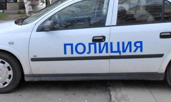 Румънски велосипедист ударен край Обзор