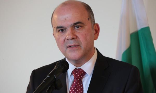 Депутатите освободиха Бисер Петков като шеф на НОИ