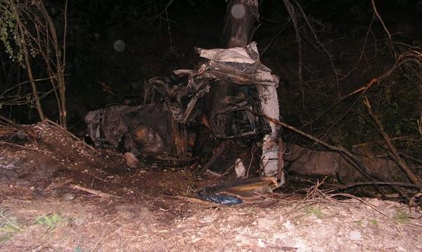 След тежка катастрофа край Кубрат – три жертви